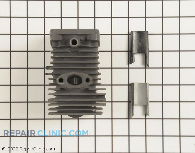 Cylinder Head 530071885 Alternate Product View
