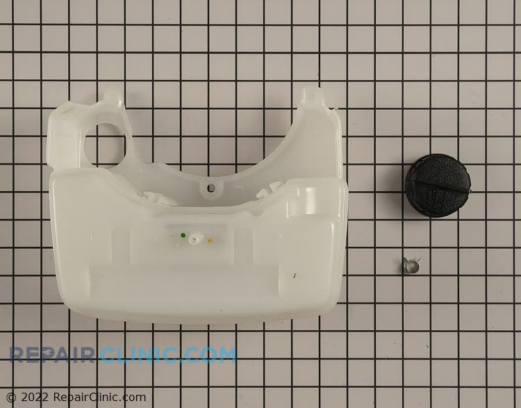 Fuel Tank 37484 Alternate Product View