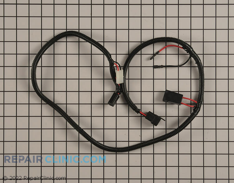 Wire Harness 106-8396 Alternate Product View