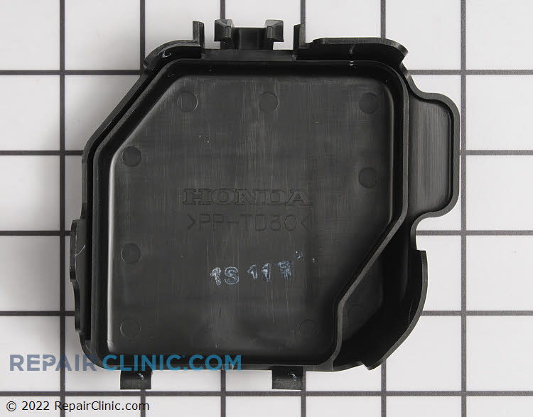 Air Cleaner Cover 17231-Z0H-802 Alternate Product View