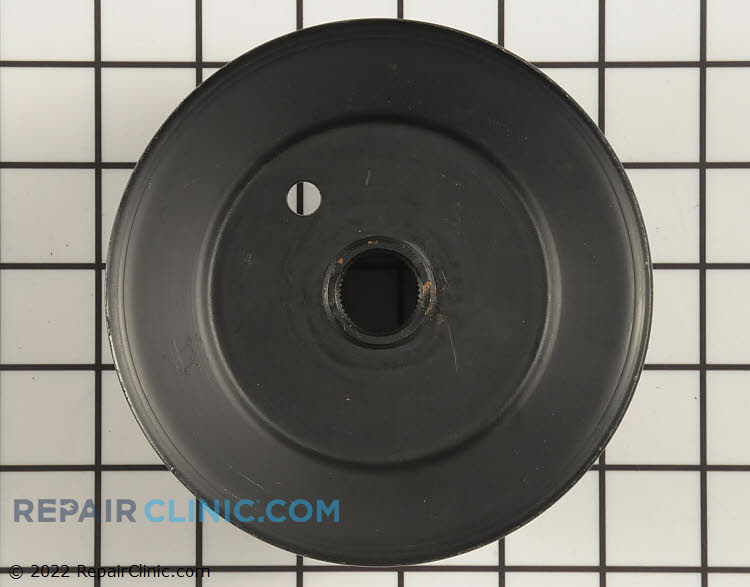Engine Pulley 756-0486 Alternate Product View