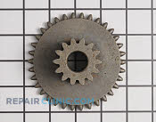 Gear - Part # 1768297 Mfg Part # 21546154