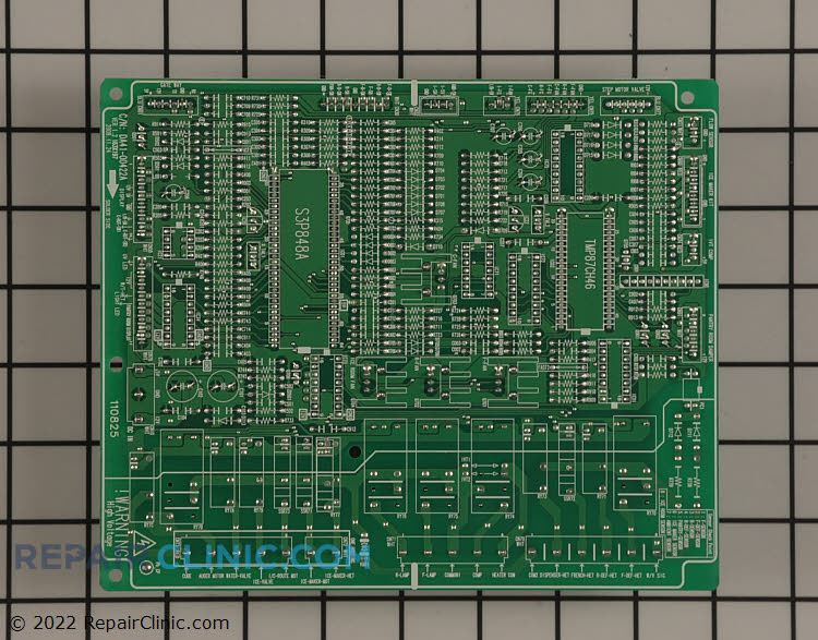 Main Control Board DA41-00413C     Alternate Product View