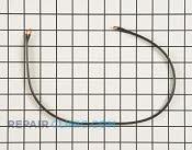 Power Cord - Part # 1221868 Mfg Part # RF-1302-55