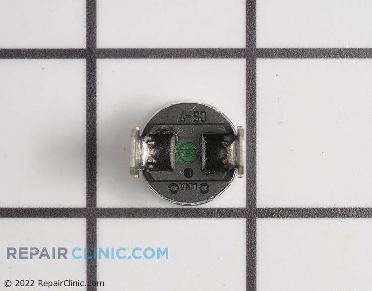 Thermostat WPW10195091 Alternate Product View