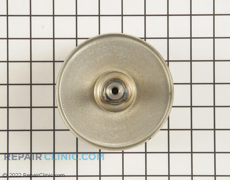 Dual Groove Pulley 956-04015A Alternate Product View