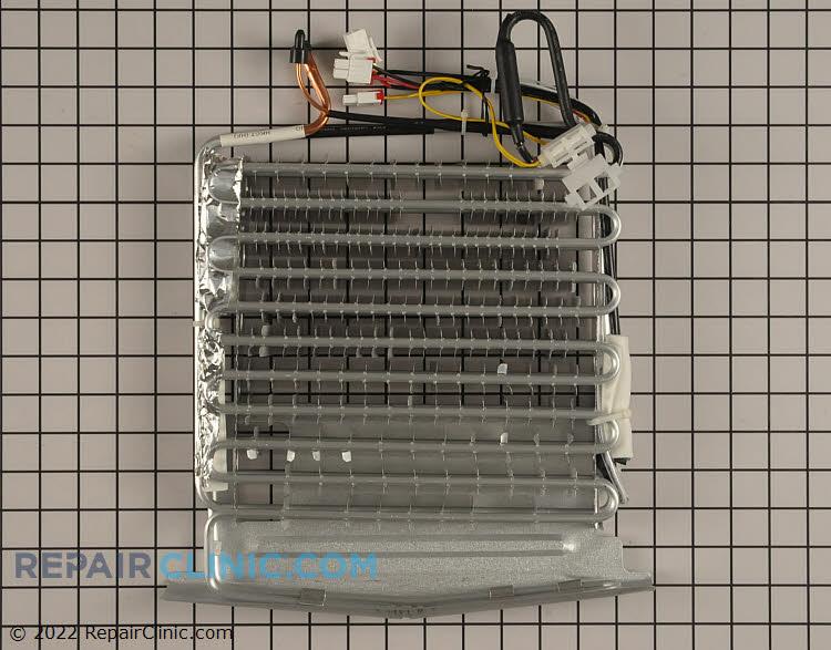 Evaporator DA97-00196K Alternate Product View