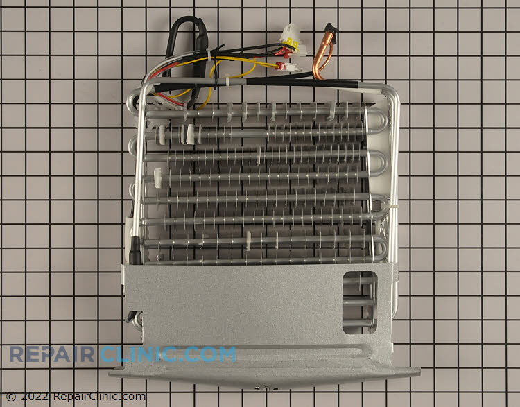 Evaporator DA97-00196K Alternate Product View