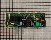 Main Control Board - Part # 2218101 Mfg Part # EBR62198104