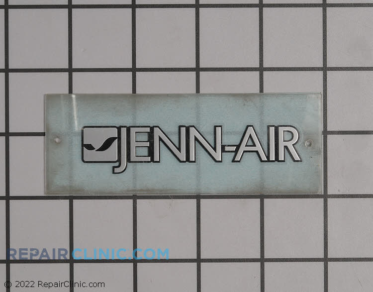Nameplate W10190724       Alternate Product View