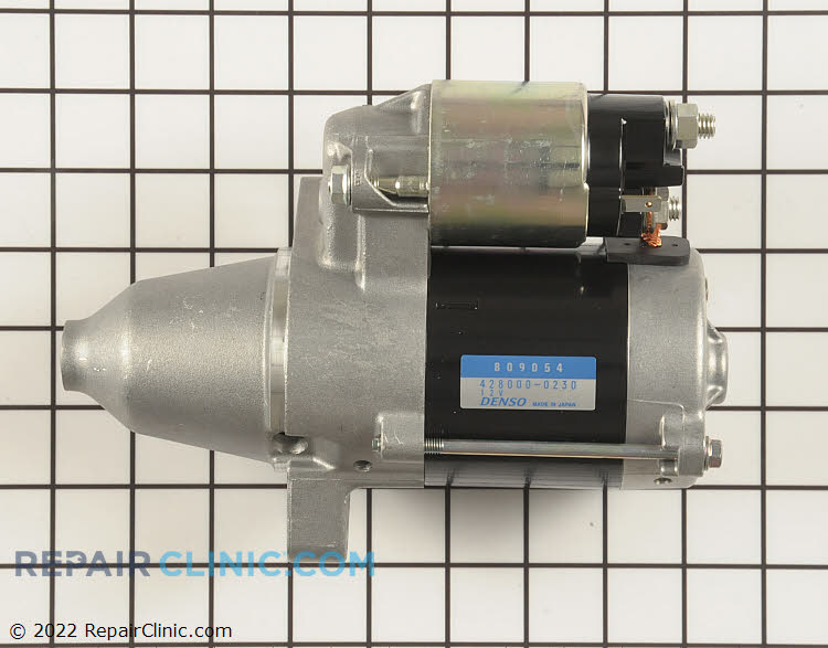 Electric Starter 845760          Alternate Product View