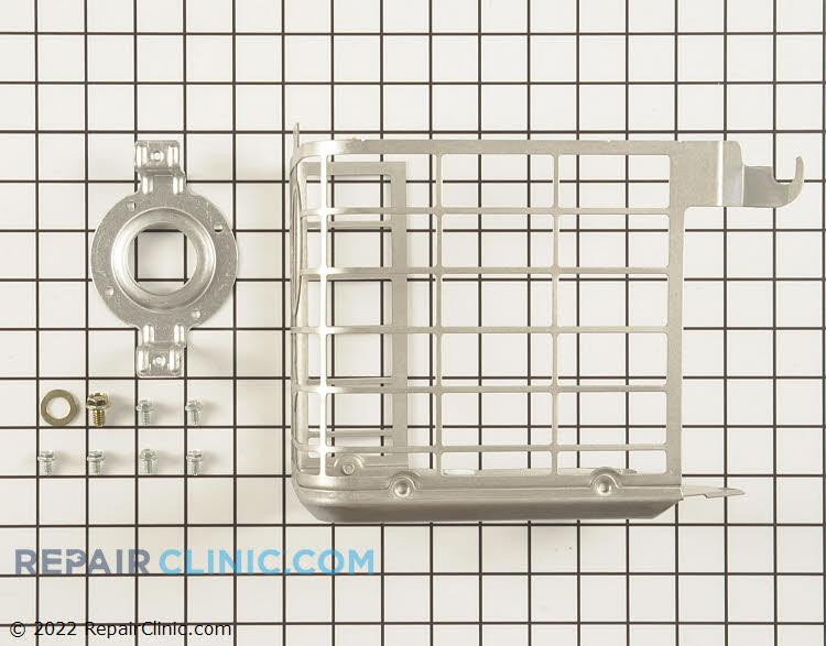 Muffler Guard 691447          Alternate Product View