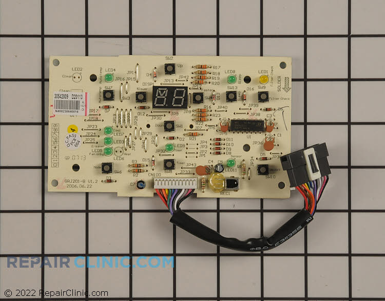 Control Board 5304459600      Alternate Product View