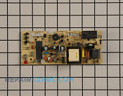 Power Supply Board - Part # 1037826 Mfg Part # 5304436531