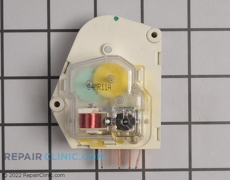 Defrost Timer 4390515         Alternate Product View