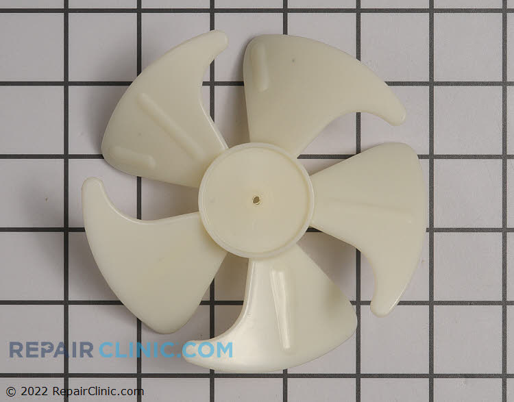 Fan Blade WR60X255 Alternate Product View