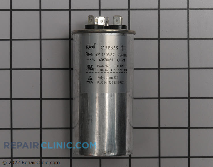 Capacitor 5304459717      Alternate Product View