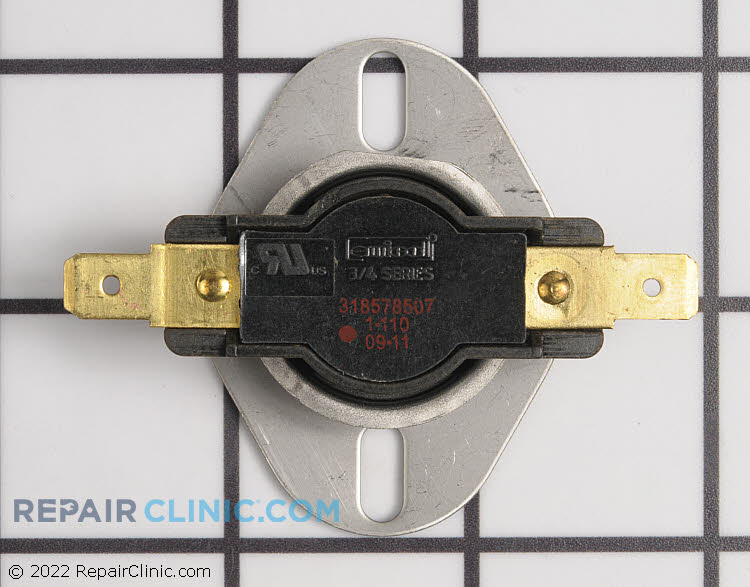 Thermostat 318578507 Alternate Product View