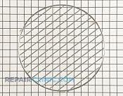 Wire Shelf - Part # 1793591 Mfg Part # 5304478926