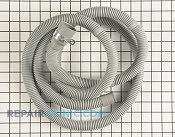 Drain Hose - Part # 2076234 Mfg Part # DC97-12534D