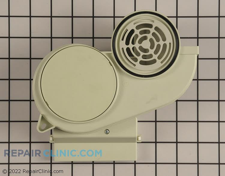 Fan Motor WD18X10012      Alternate Product View