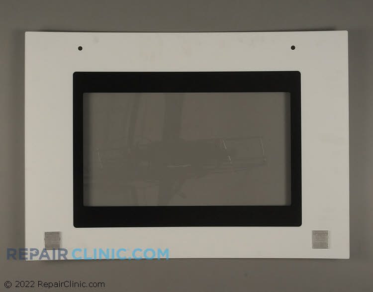 Door Glass WP74008418 Alternate Product View