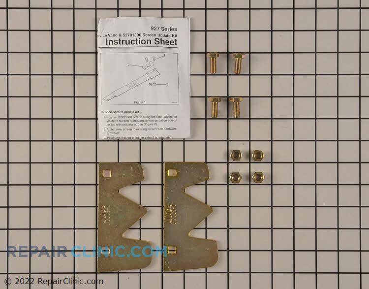 Air lift kit