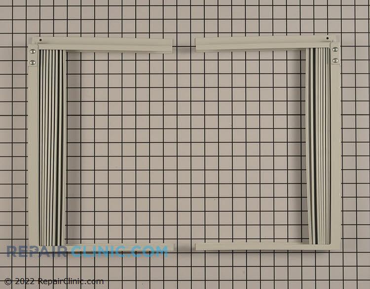 Window filler kit