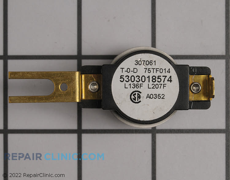Thermostat 5303018574 Alternate Product View