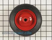 Wheel - Part # 2145638 Mfg Part # 110506