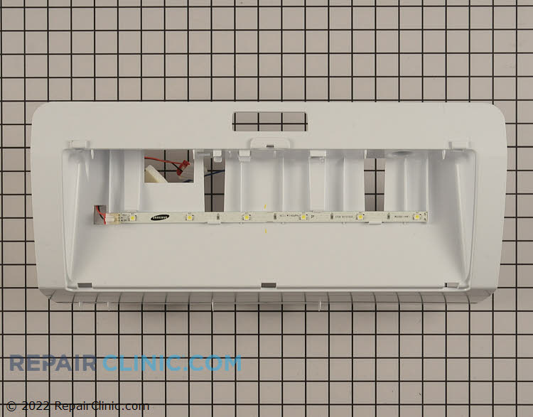 Temperature Sensor DA97-08064A Alternate Product View