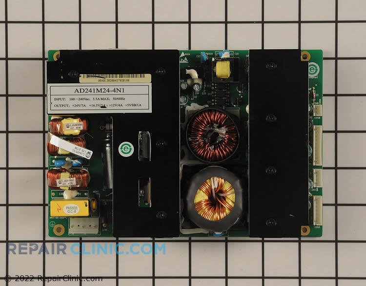 Power control board supply