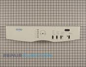 Control Panel - Part # 1258678 Mfg Part # 134881300