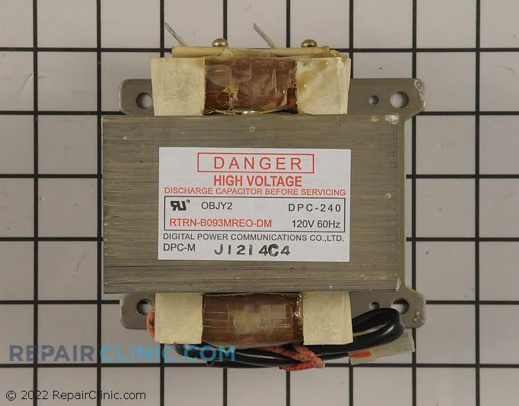 High Voltage Transformer 76123           Alternate Product View