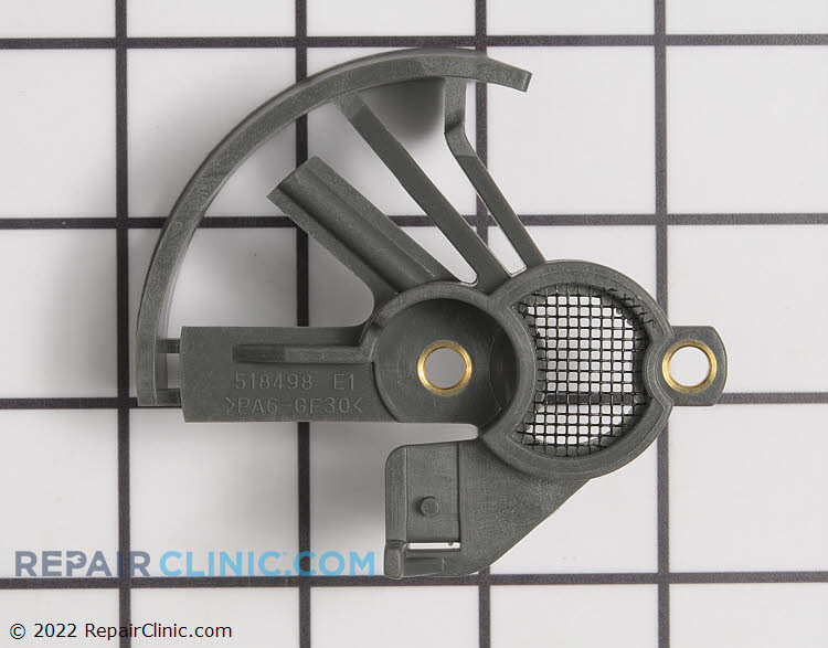 Air Filter Housing 518498002 Alternate Product View