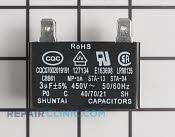 Capacitor - Part # 1192461 Mfg Part # 5304455449