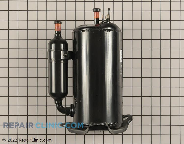 Compressor 2520UMCK2CA     Alternate Product View