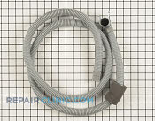 Drain Hose - Part # 2001679 Mfg Part # DC97-15273A