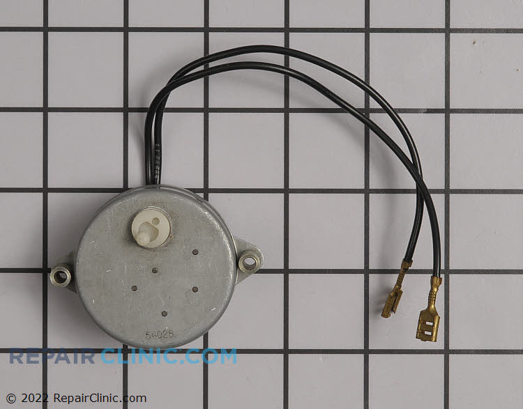 Drive Motor 08014336        Alternate Product View