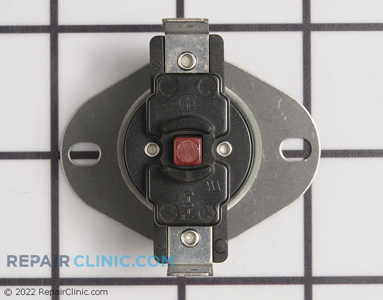 High Limit Thermostat 318003633       Alternate Product View