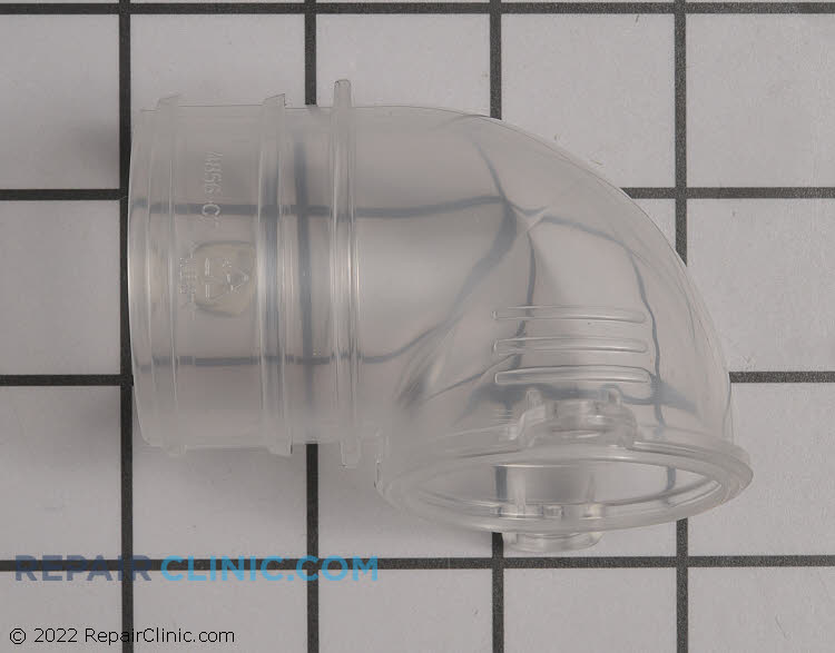 Hose Adapter 74856-313N Alternate Product View