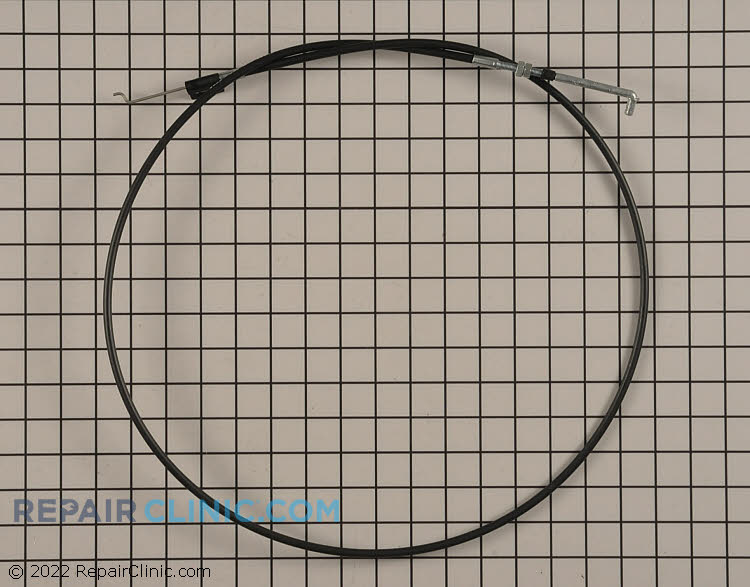 Control Cable 54630-VH7-000 Alternate Product View