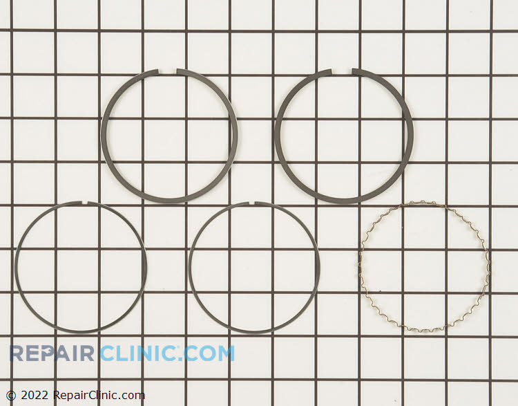 Piston Ring Set 13010-ZJ1-841 Alternate Product View
