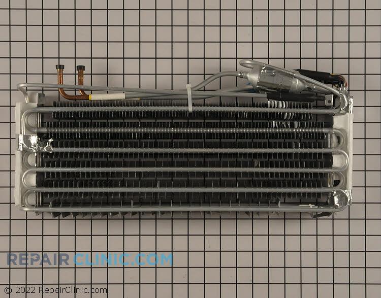 Evaporator DA97-00192F Alternate Product View