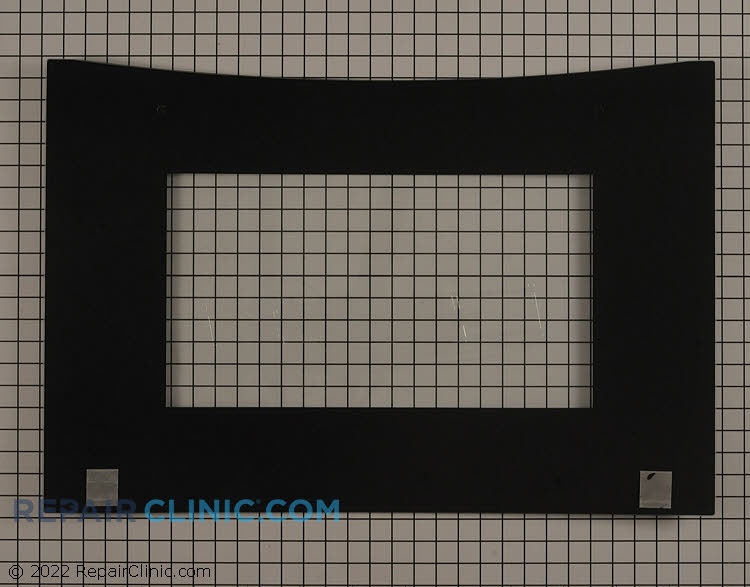 Outer Door Glass WPW10272332 Alternate Product View