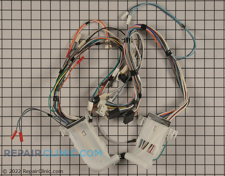 Wire Harness WP8534931 Alternate Product View
