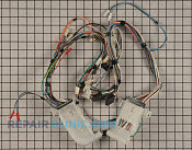 Wire Harness WP8534931 01416968 whirlpool dishwasher wire harness fast shipping Wire Harness Plugs at readyjetset.co