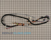 Wire Harness WPW10137697 01416973 maytag washing machine wire, receptacle & wire connector parts  at virtualis.co