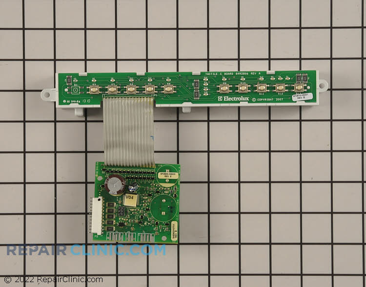 Control Board 154812701 Alternate Product View