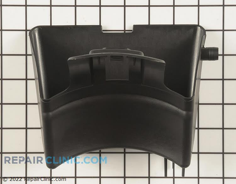 Drain Pan 297231901 Alternate Product View
